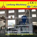 PRE Extruder PVC Pelletizing Line