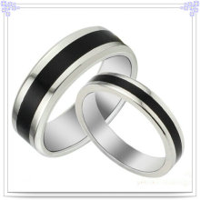 Stainless Steel Jewelry Fashion Ring Jewelry (SR554)