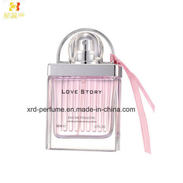 OEM Factory Price Luxury Women Perfume
