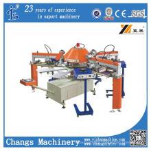Spg Series Automatic Rotary Screen Printing Machine
