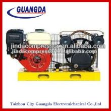 Panel-Air Kompressor 4KW 5,5HP