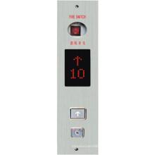 Pièces d'ascenseur, ascenseur pièces--voiture /Hall Comité opérationnel K-Wp-3