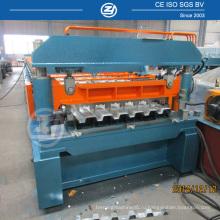 Машина для формования напольного покрытия