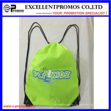 Wholesale Custom Cheap Polyester Drawstring Bag (EP-B6192)