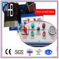 Ce Best Quality Finn Power Гидравлическая машина для обжима шлангов