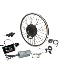 electric bike kits 48v 1000w electric bicycle conversion Kits with battery
