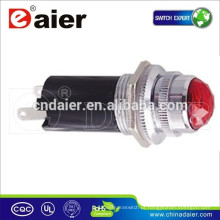 Daier DR016 levou lâmpada indicadora 220v