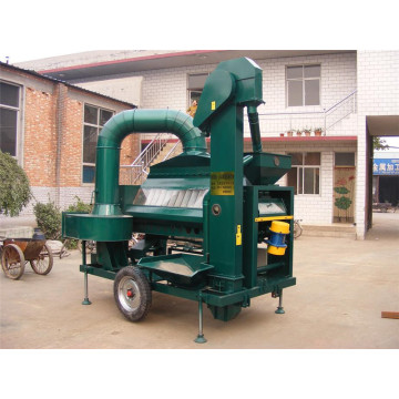 Paddy Rice Seed Seed Separator