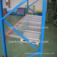 CE Certified storage Equipment stainless steel wire shelving