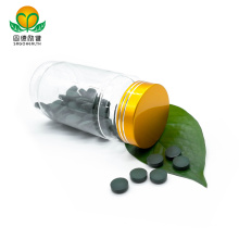 OEM Private Label Conventional Chlorella Tablet