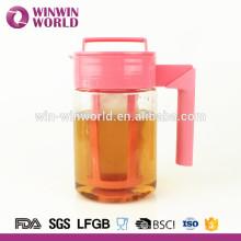 Best Selling Fancy Amazon Tritan BPA Free Cold Coffee Maker