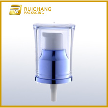 20mm lotion pump with AS overcap