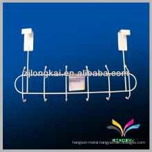 New design high end retail t shirt display racks for shoping supply