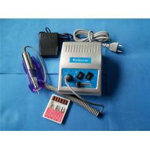 Manicure Pedicure Kit Nail Art Machine