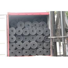 PP Biaxial Geogitter China Fabrik