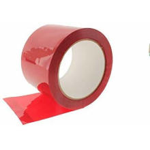 Construction Film Sheathing Tape with Strong Backing and Eco-Friendly Adhesive