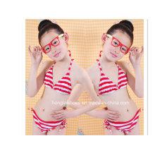 Kleine Mädchen Bikini Sexy Bademode