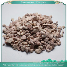 High Adsorption Quality Natural Capacity Zeolite for Aquaculture
