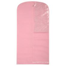 Tampa do terno de tecido não tecido (YSSC06-001)