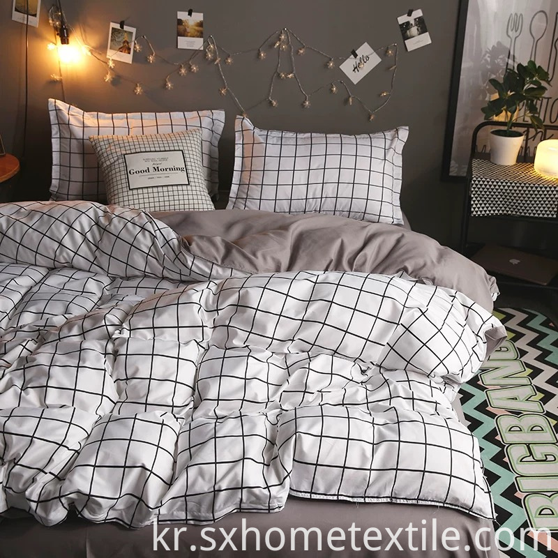 duvet cover set series