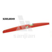 Sjie8049 Aluminiumbrige Wasserwaage