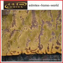 100% tecido de poliéster EDM0757