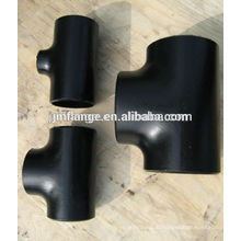 ansi b16.9 equal tee astm a234 wpb suppliers