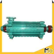 Pompe à eau haute pression pour usine de dessalement d'eau salée