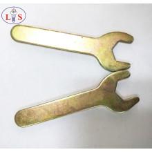 Hohe Qualityhex Schraubenschlüssel Maulschlüssel Gabelschlüssel mit alle Größe