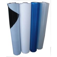 ПЭ пленка для алюминиевой композитной панели