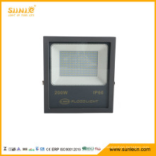 High Power IP66 Waterproof Outdoor Square 200W LED Flood Light