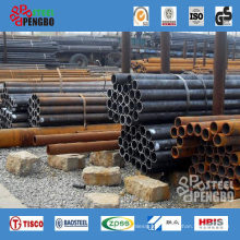 P22 Alloy Steel Seamless Tube with Ce