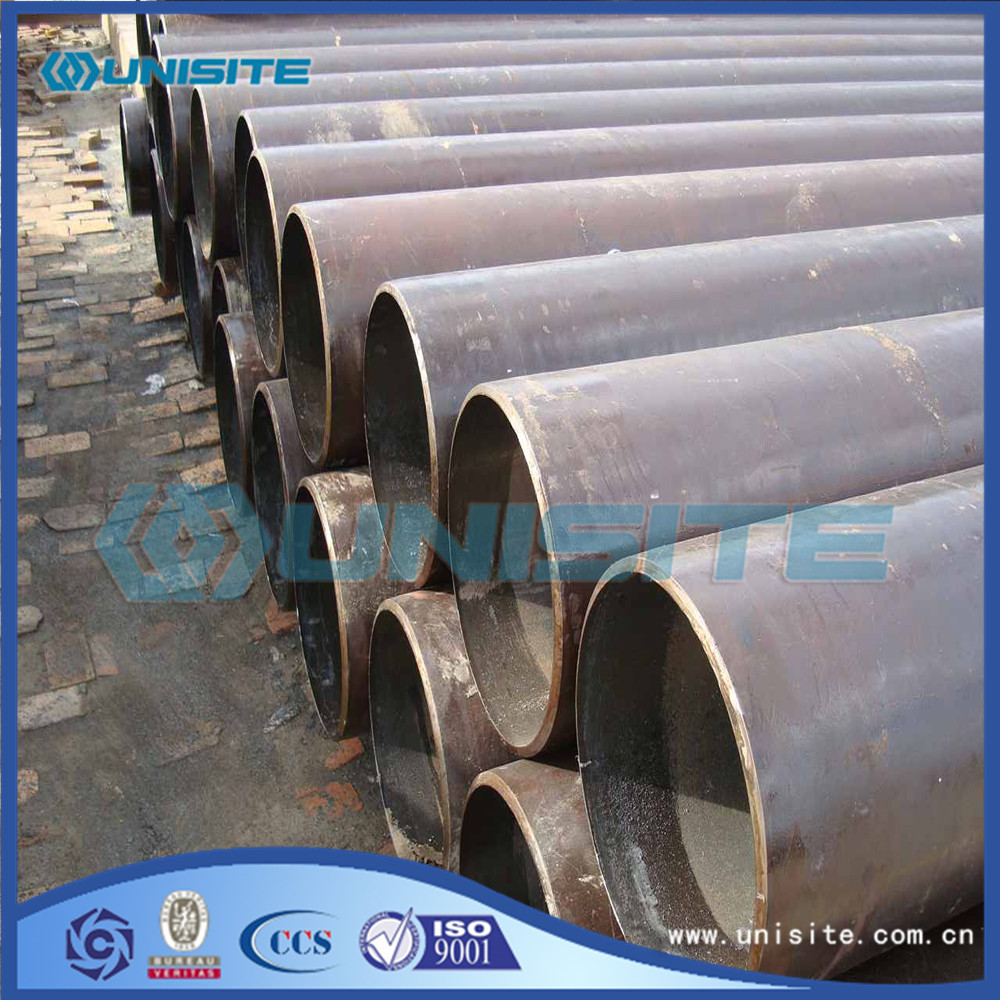Structural Steel Pipes price
