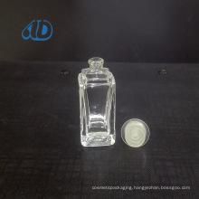 Ad-R41 Wholesale New Product Pet Mini Perfum Glass Bottle 5ml