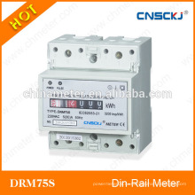 DRM75S однофазный цифровой ваттметр