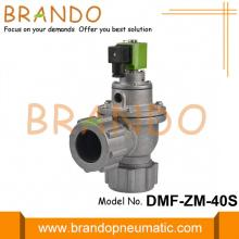 DMF-ZM-40S BFEC Quick Mount Impulse Diaphragm Valve