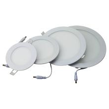 24W pequeña luz redonda del panel 2016 venta caliente