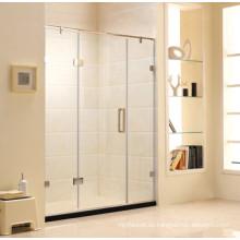 La pantalla de aluminio superventas más simple de la ducha (K12)