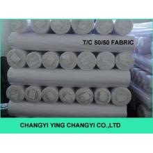 T/C 50/50 fabric