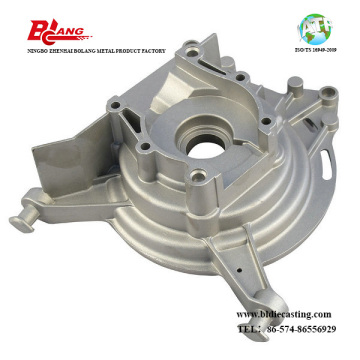 Custom Aluminium Alloy Die Casting Auto Engine Parts