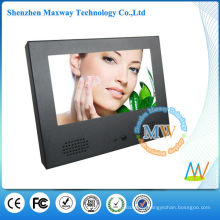 retail advertising screen 7 inch small lcd display