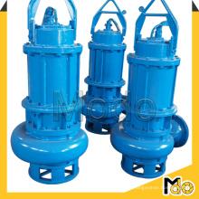 4′′6′′8′′10 ′ ′ Bomba Submersível Elétrica de Águas Residuais