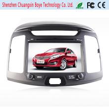 Auto DVD Navigation-DVD-TV Auto Media System für Hyundai Elantra 2011