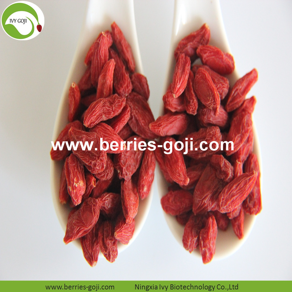 Pure Authentic Goji Berries