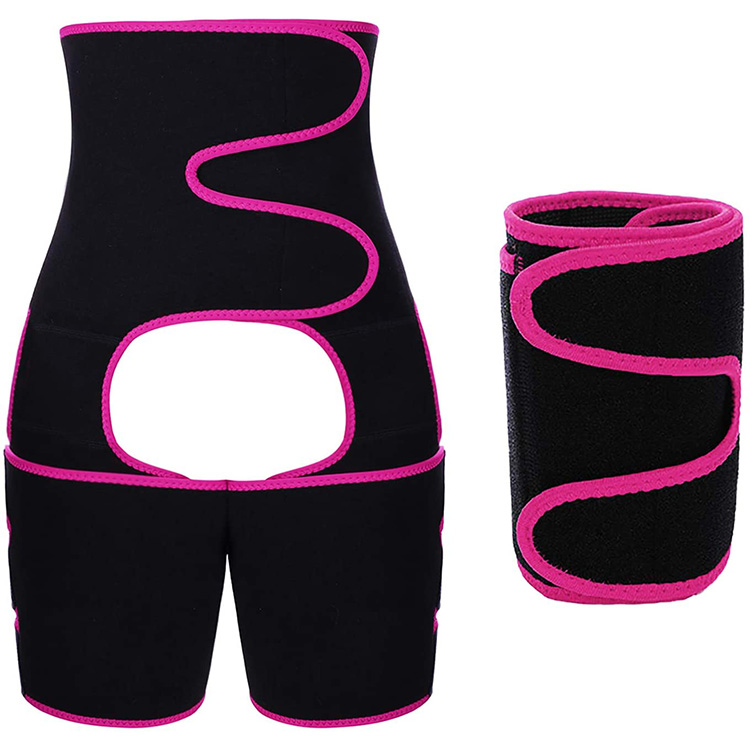 Neoprene Thigh Shaper