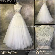 2016 Поставщик Гуанчжоу свадебное платье свадебное платье