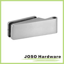 Hardware de la ducha Bisagra de cristal de aluminio (BH2107)