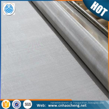 75 80 90 100 120 150 180 200 Micron UNS S31803/SAF2205 duplex stainless steel wire mesh