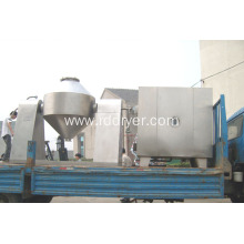 Szg Series Double Cone Vacuum Drier for Sulfonic Acid