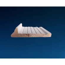White Putty Door Casing Moulding